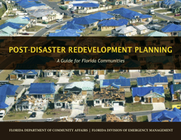 New Guidance for Post-Disaster Redevelopment Planning