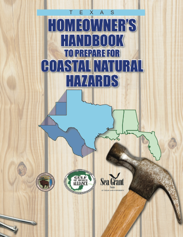 Texas Homeowners Handbook Cover